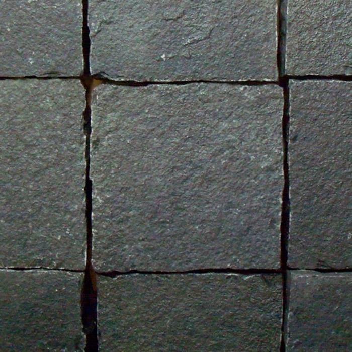 Limestone Cobble Setts