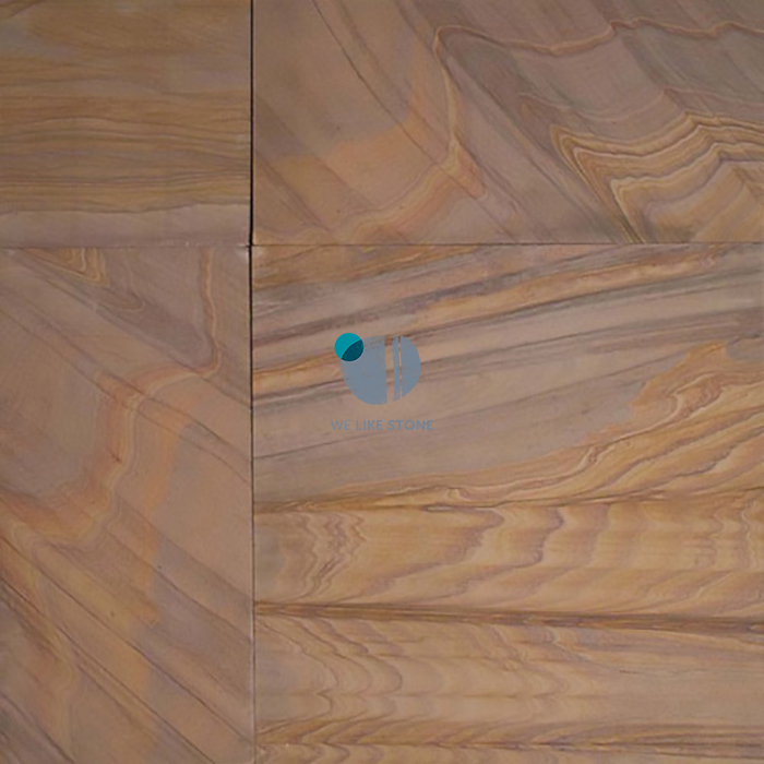Floor Tiles - Sandstone Honed