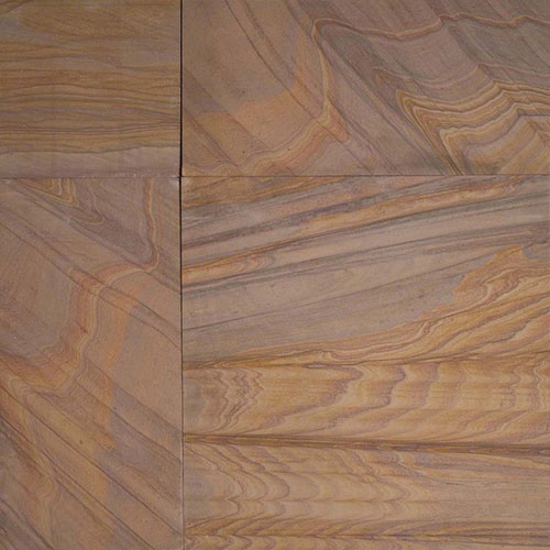 Sandstone Honed Floor Tiles