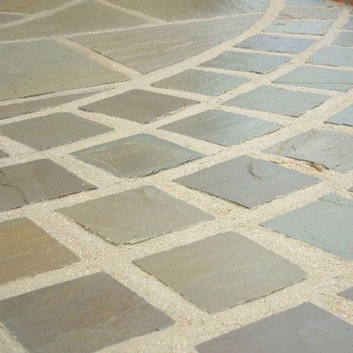 Cobble Setts - Sandstone, Limestone &  Granite