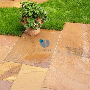 Golden_brown_sandstone_paving