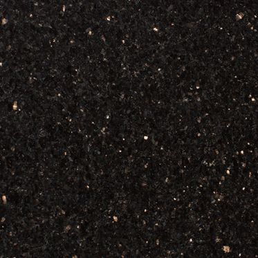 Galaxy Black Granite polished indoors floor tiles