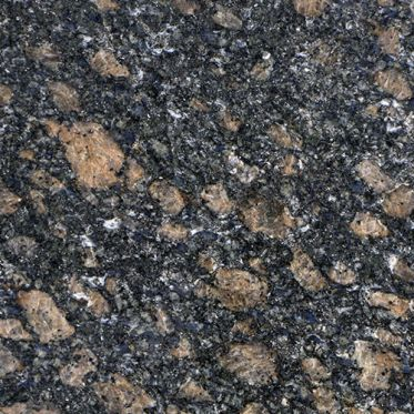 Sapphire blue granite polished internal floor tiles