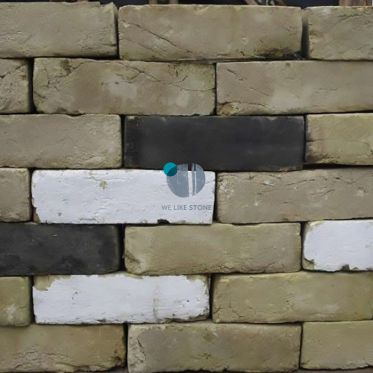 Imperial Handmade London Yellow Stock Brick   Size: 230x110x68mm