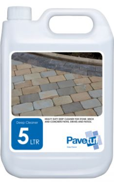 Pavetuf Deep Cleaner