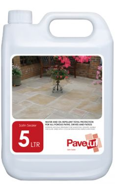 Pavetuf Satin Sealer