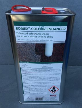 Romex Colour Enhancer 5ltrs
